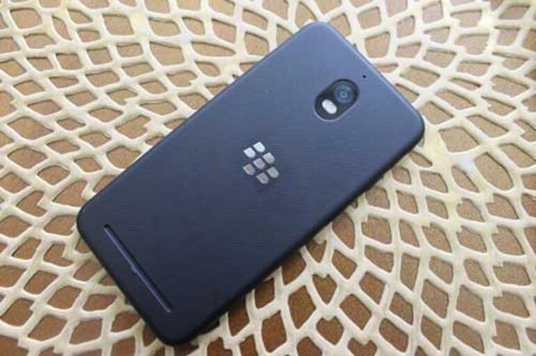 BlackBerry Aurora tanıtıldı İşte özellikleri