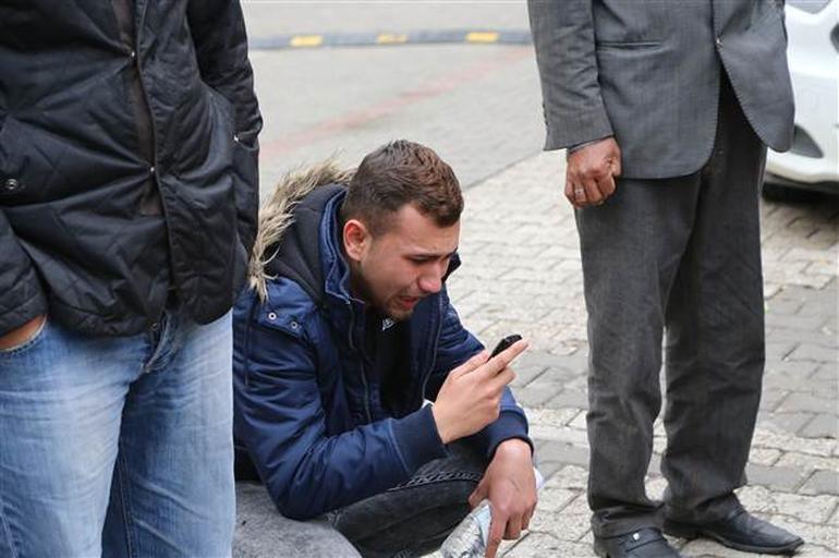 Haluk Levent, YGS sınavını 1 dakika ile kaçıran gencin yüzünü güldürdü