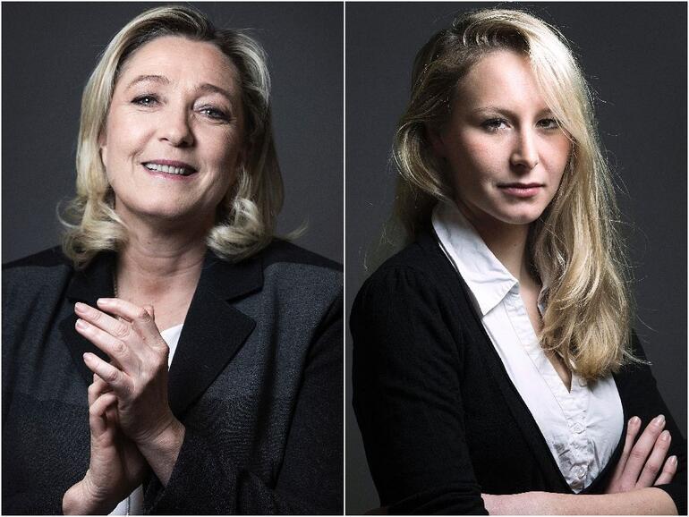 Le Pen ailesi hakaret için sıraya girdi... Şimdi de yeğenden Türkiye için çirkin sözler