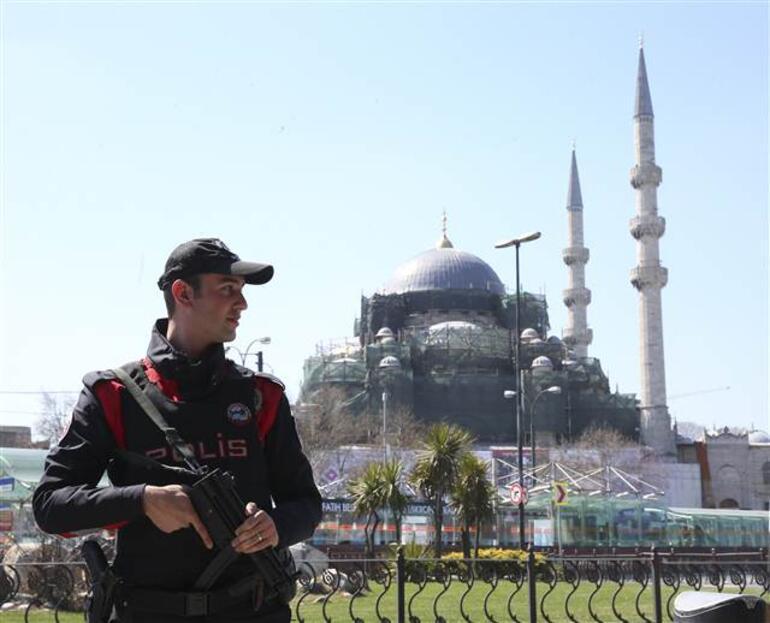 Son dakika: İstanbul'da 2 bin polis ile büyük operasyon