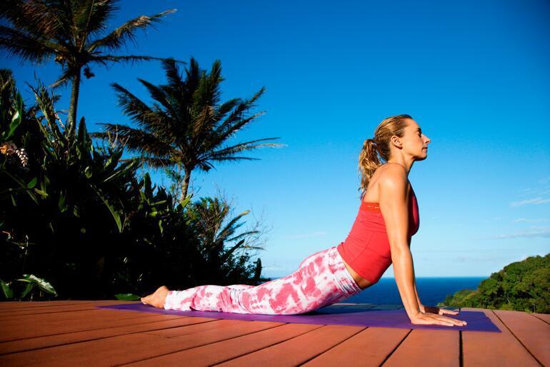 Hemen şimdi yogaya başlamanız için 7 sebep
