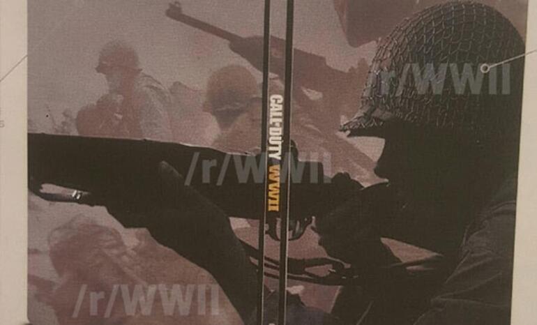 Call of Duty İkinci Dünya Savaşı'na geri dönüyor!