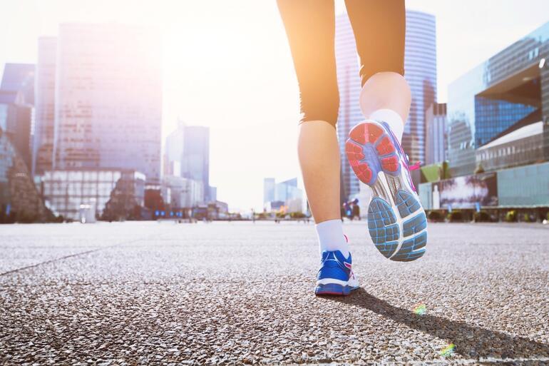 Koşu öncesi ve sonrası beslenme nasıl olmalı