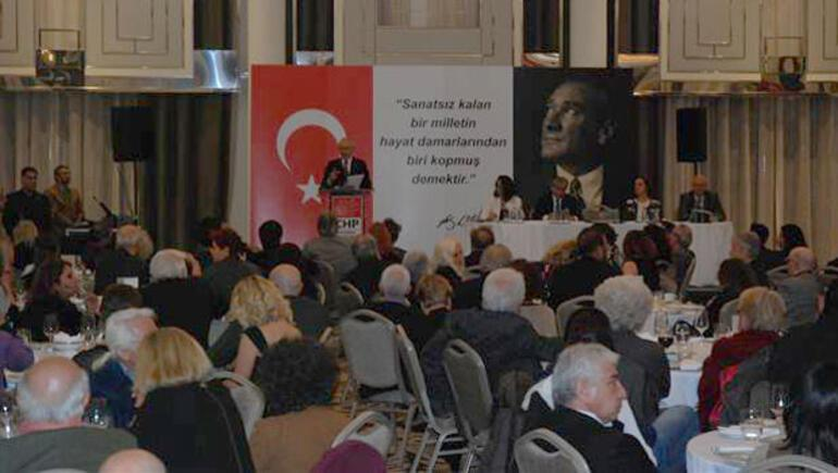 Kılıçdaroğlu, CHPye verilmeyen şarkıyı açıkladı
