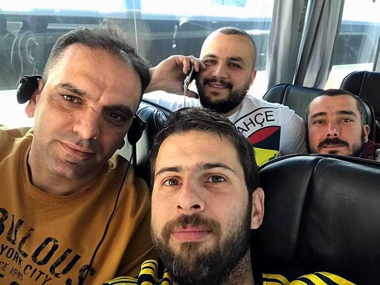 Fenerbahçeyi kahreden haber Ölü ve yaralılar var