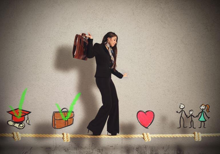 İş hayatının başarılı insanlarının 6 sırrı