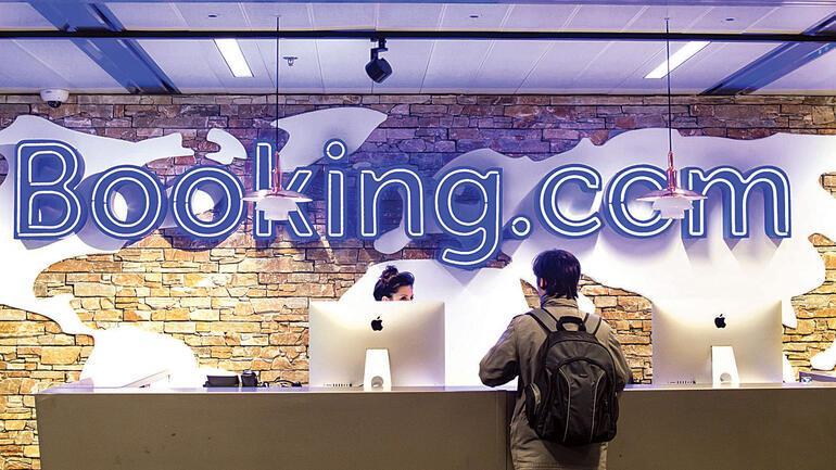 Booking.com neden vergi ödemiyor