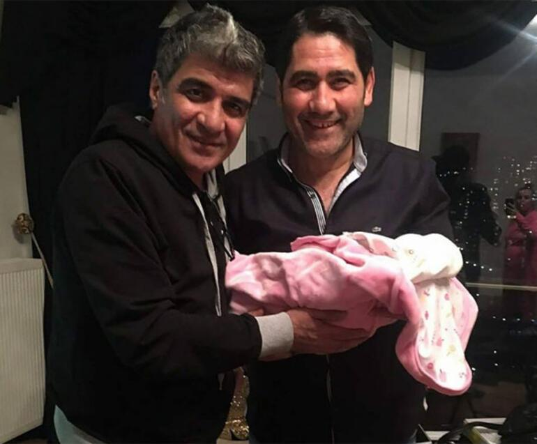 İbrahim Erkalın son durumu hastane yetkilileri tarafından açıklandı