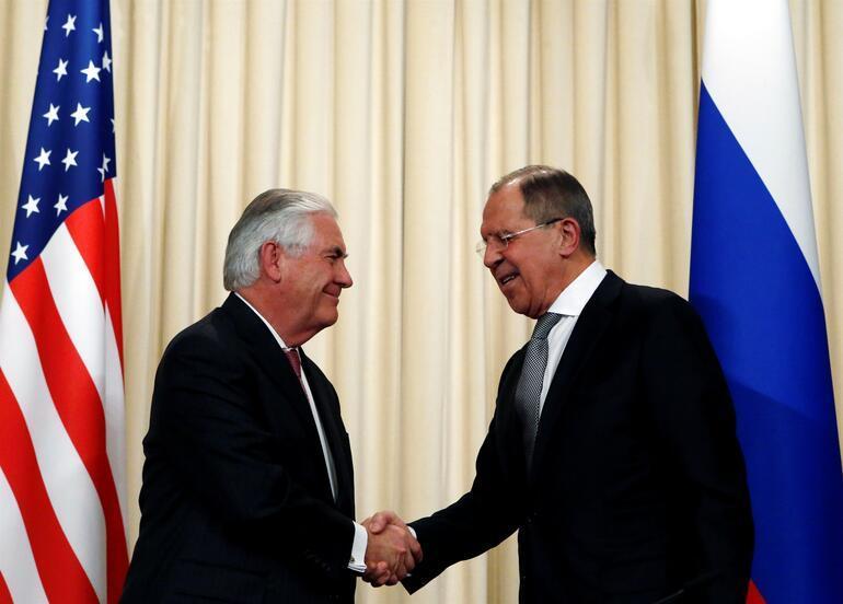 Son dakika: Rusya: Suriye için ABD ile işbirliğine devam edeceğiz