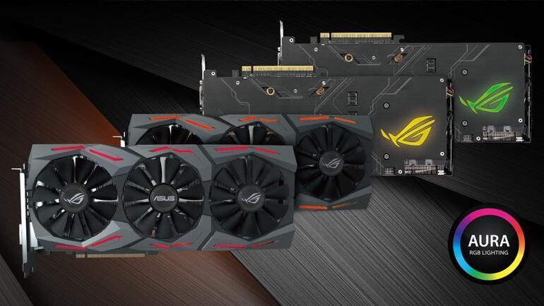 ASUS Strix GeForce GTX 1070: Kapsamlı bir inceleme
