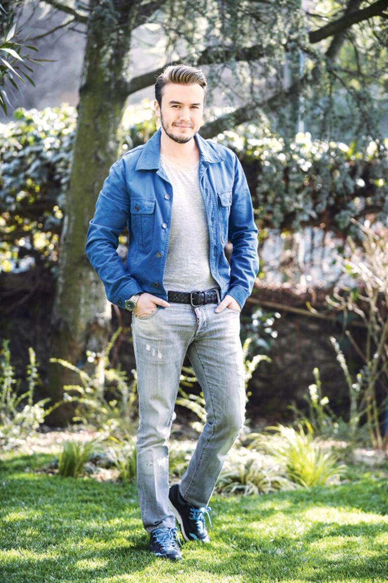 Mustafa Ceceli:İrem benim kıymetlim