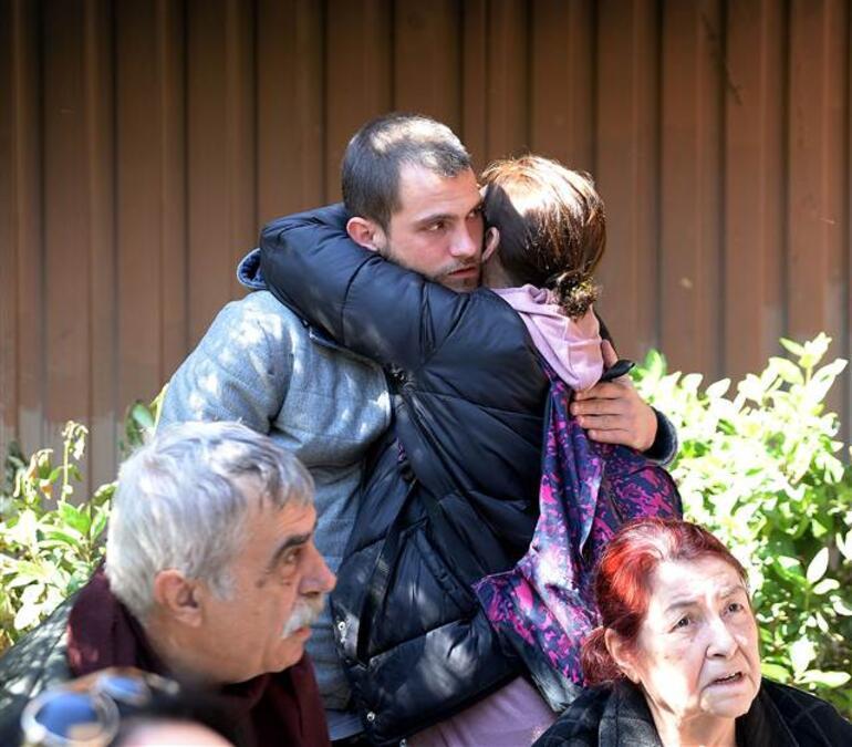 Bülent Kayabaş hayatını kaybetti... Eşi ve oğlundan acı sözler