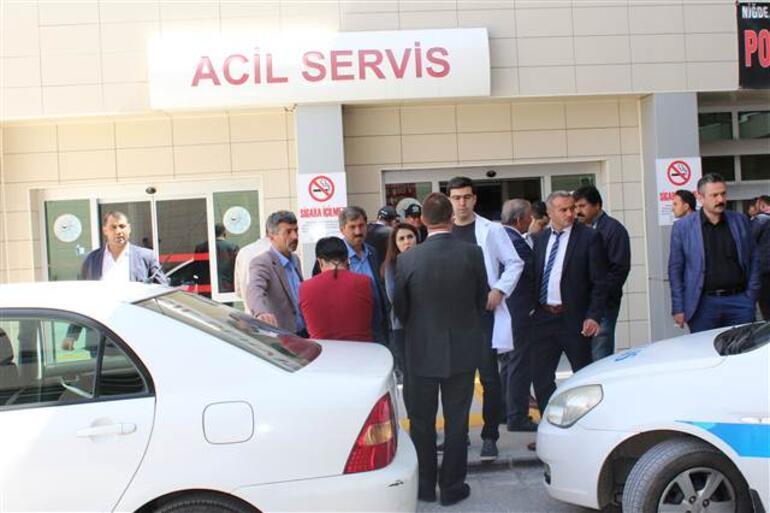 Son dakika... AK Partili başkana silahlı saldırı