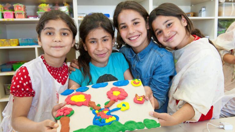 Akbank Sanat 23 Nisan'ı Etkinliklerle Kutluyor 26