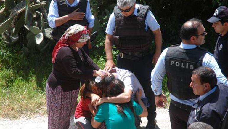 Son dakika: Adanada aile faciası