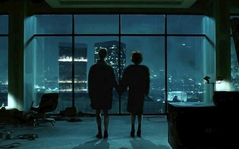 Klasik filmlerden 12 unutulmaz replik