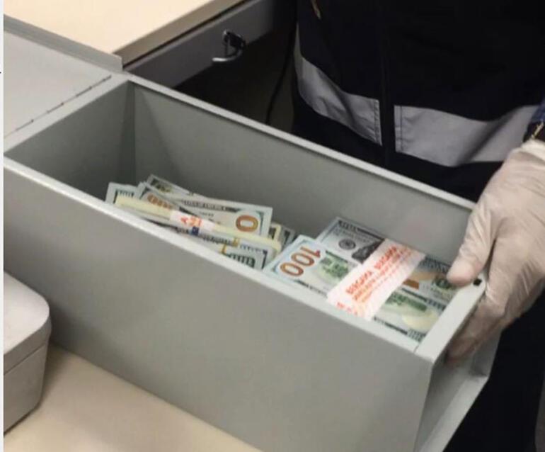 Polis paylaştı... İşte toplanan paralar