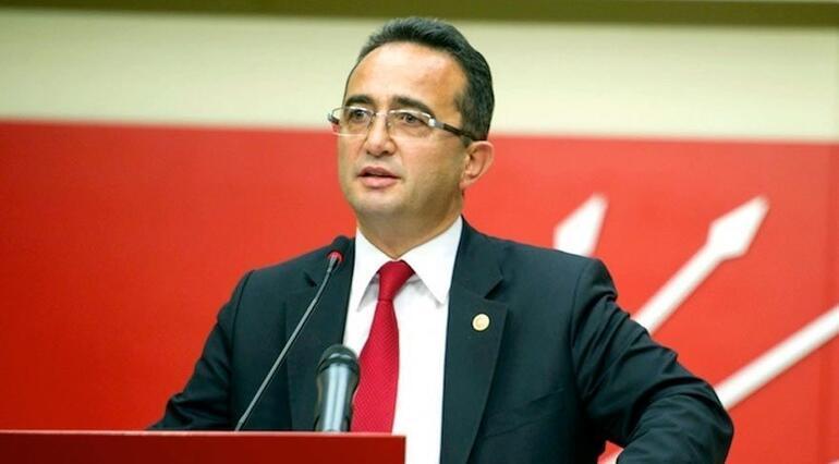 Son dakika... CHP'nin yeni Parti Sözcüsü belli oldu