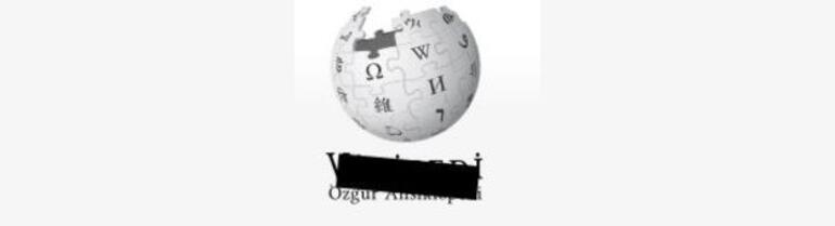 Ulaştırma Bakanı: Wikipedia doğru bilgiyi koysun, yayına izin verelim