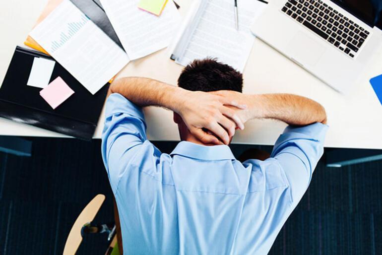 6 adımda sırt ağrılarınızı azaltın