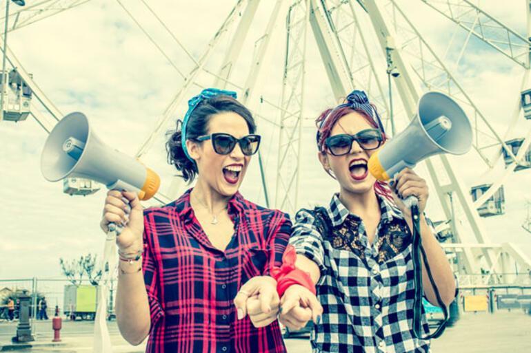 7 maddede feminizm hakkında bilmeniz gerekenler