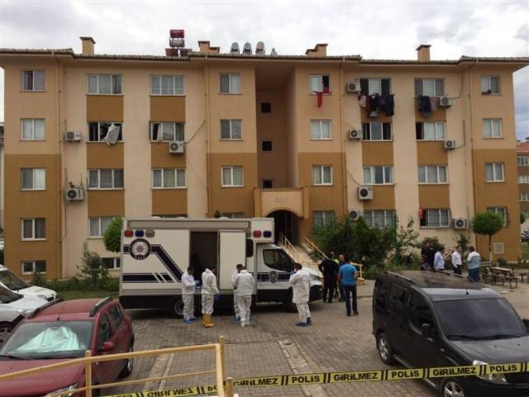 Antalyada patlama: 2 ölü