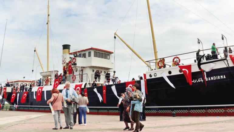 19 Mayıs Atatürkü Anma Gençlik ve Spor Bayramı kutlu olsun