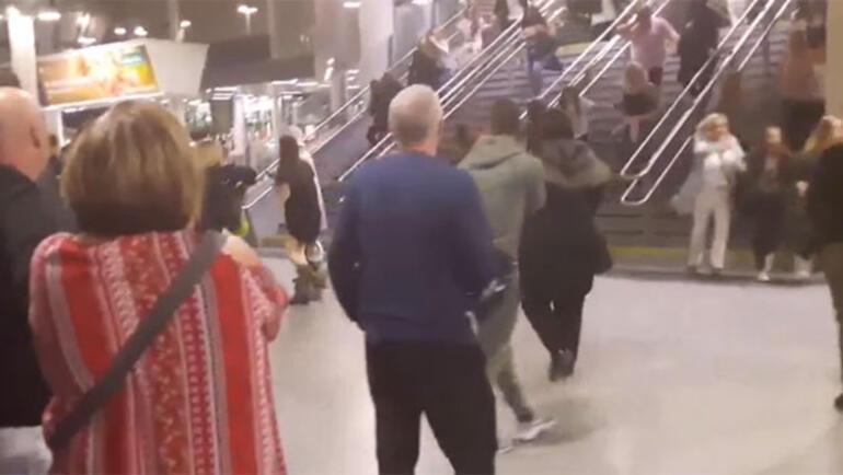 Son dakika... Manchester Arenada patlama: Ölü ve yaralılar var