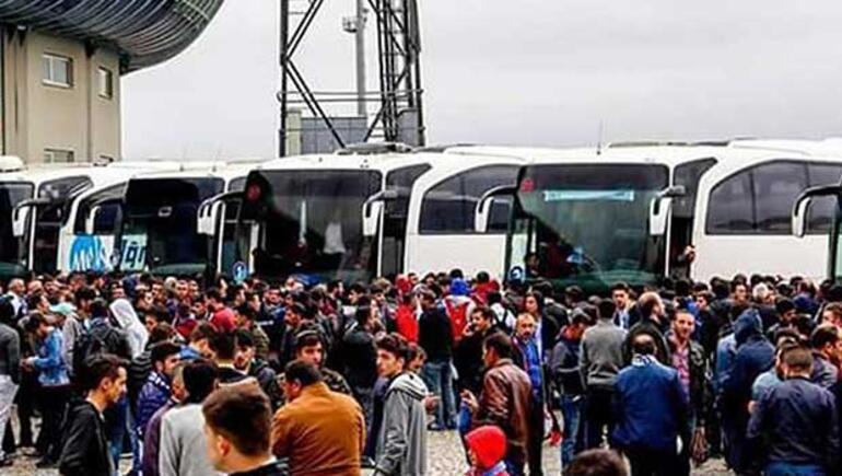Gümüşhanespor Erzurumspor hangi kanalda, saat kaçta Erzurumdan İstanbula göç