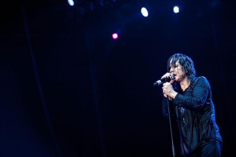 Efsanelere konu olmuş 6 rock star