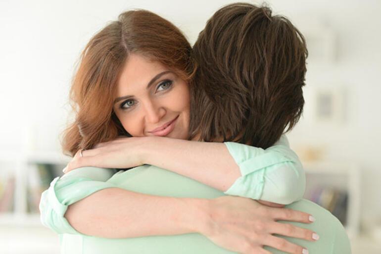 Sarılmanın sağlığınız üzerindeki 6 etkisi