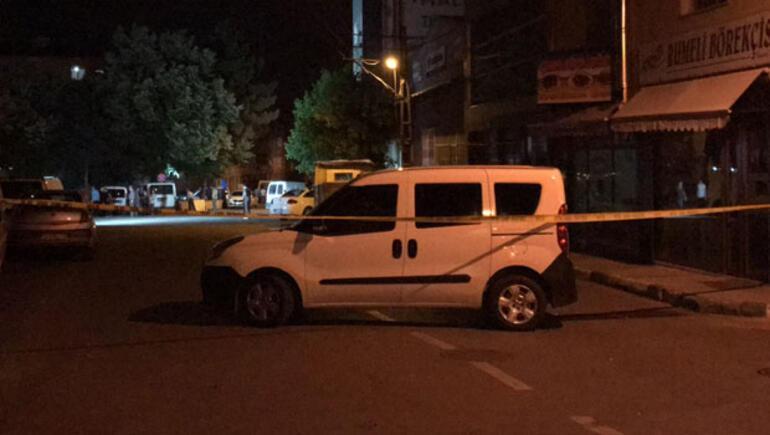 Bursada polis merkezine silahlı saldırı