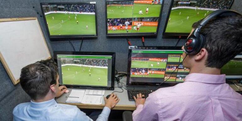 Yıldırım Demirören: Video hakem sistemine Ocakta geçiyoruz