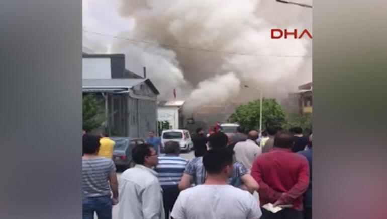 Son dakika... Ankarada korkutan patlama Ölü ve yaralılar var