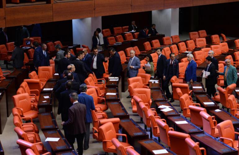 Son dakika: CHPli Enis Berberoğluna tutuklama kararı