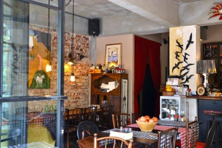 İstanbul'un en iyi 6 pancake mekânı