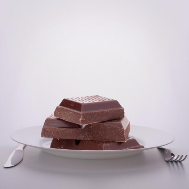 Zararlı olarak bildiğimiz ama aslında faydalı olan 6 yiyecek