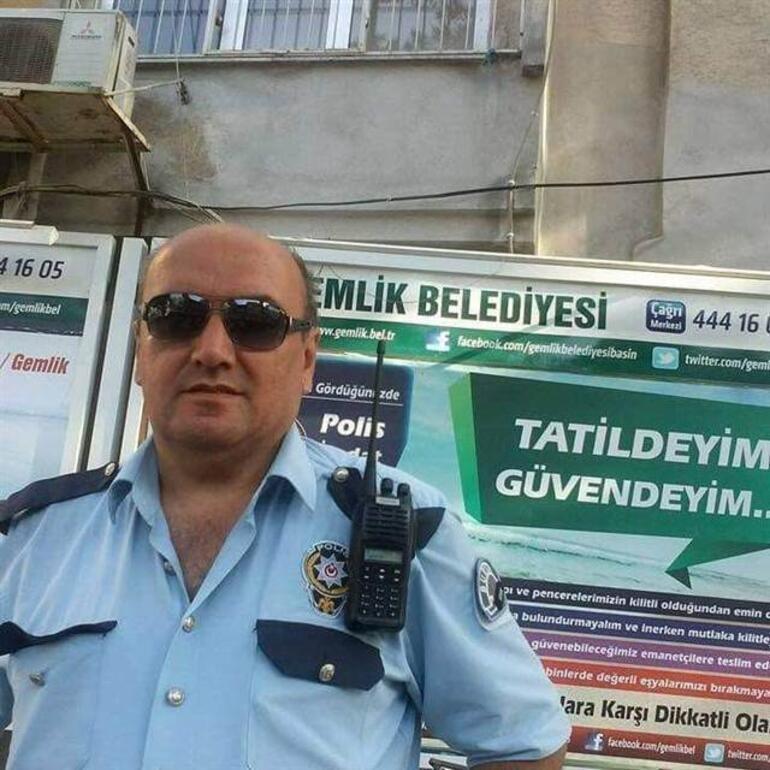 İcra dairesini basmaya gitti, polisi şehit etti, avukatı öldürdü, intihar etti