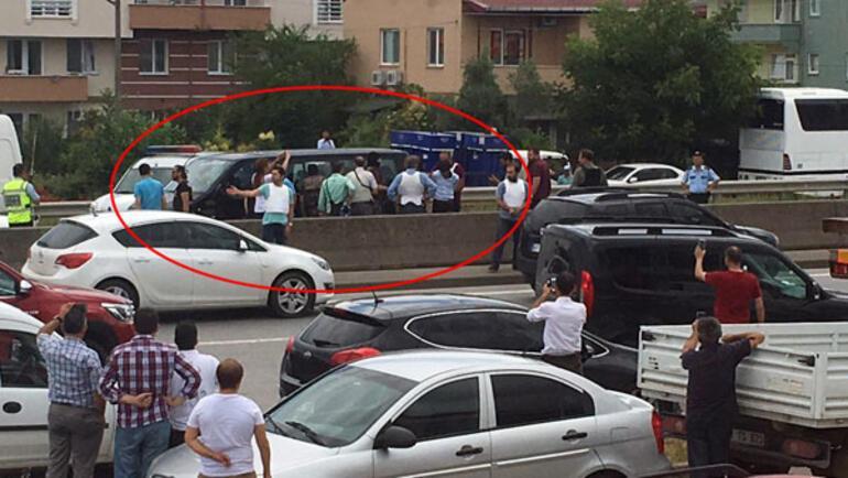 Son dakika... Adalet Yürüyüşüne saldırı hazırlığındaki teröristler yakalandı