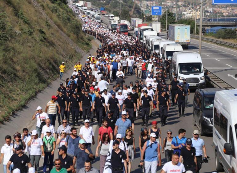 Kılıçdaroğlunun İstanbula girişi engellenirse ne yapacağı ortaya çıktı