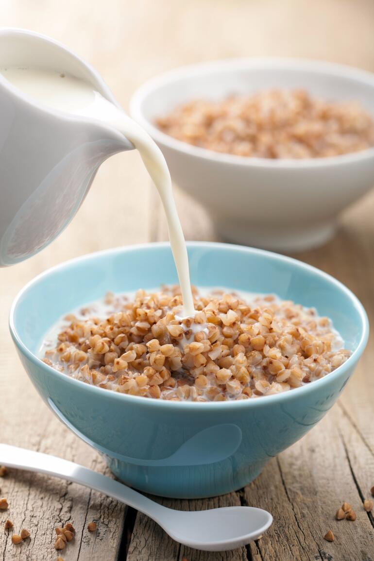 Karabuğday tüketmeniz için 10 neden