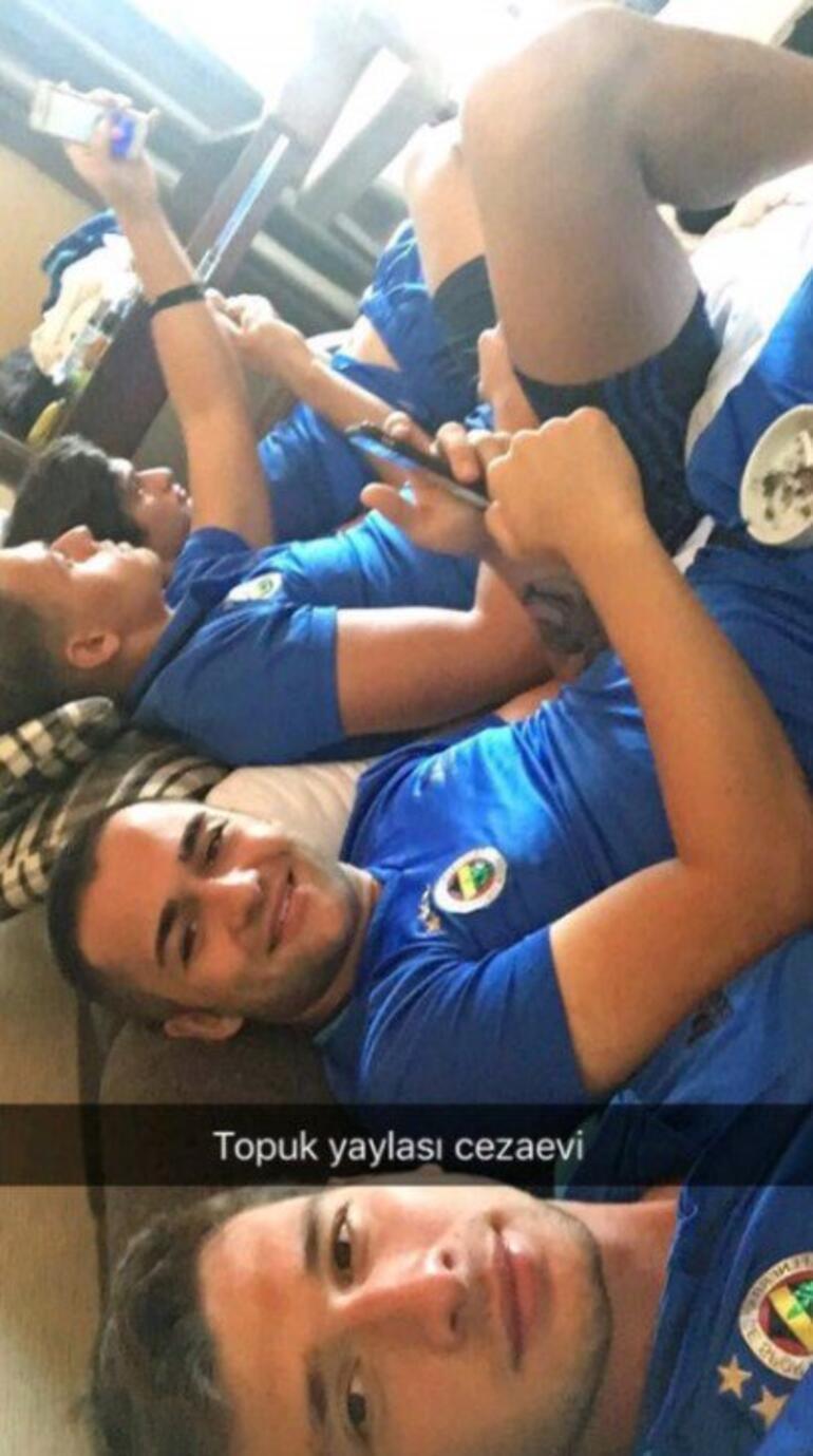 Fenerbahçe'de Kerem Bulut ve Oytun Özdoğan kadro dışı