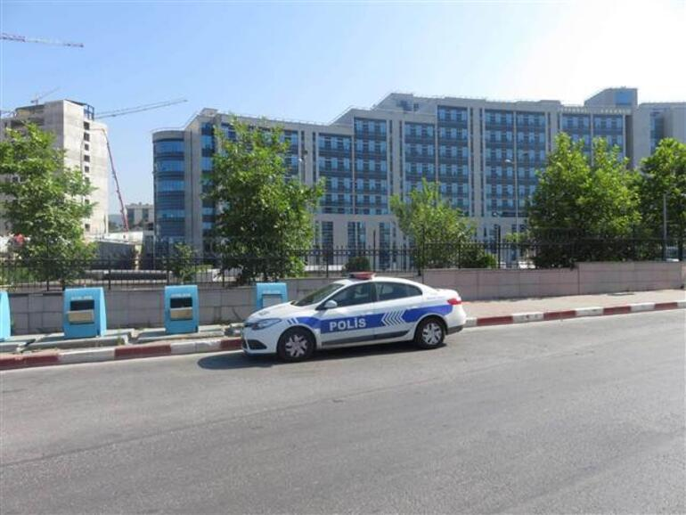Son dakika... İstanbul Anadolu Adalet Sarayında bomba alarmı