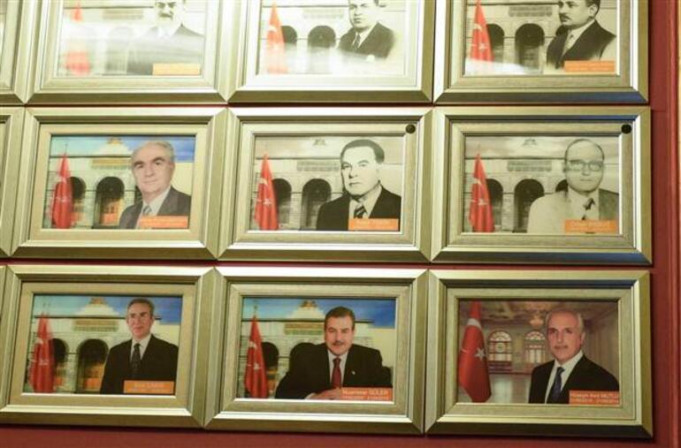 İstanbulda dikkat çeken ayrıntı... O fotoğraf gitti