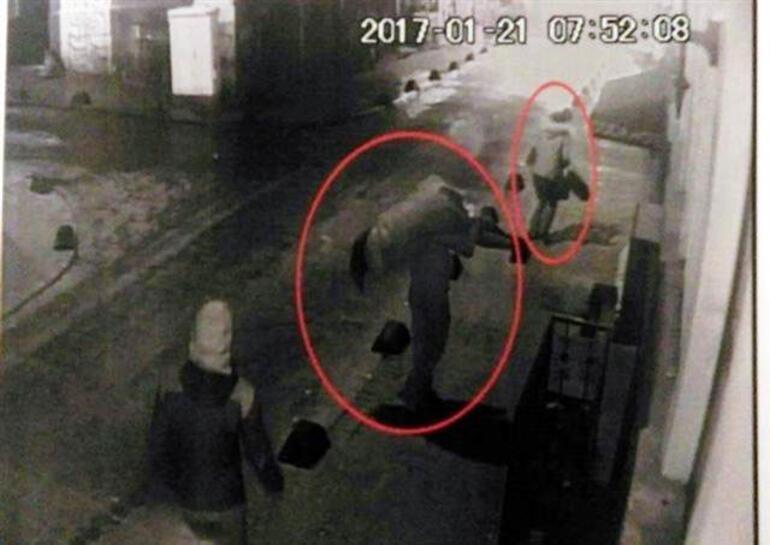 Taksimde kaçırılıp tecavüze uğrayan kadından şok iddia