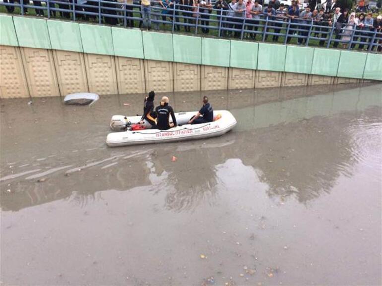 Kadir Topbaştan son dakika açıklaması... Öğleden sonra daha ciddi yağış geliyor