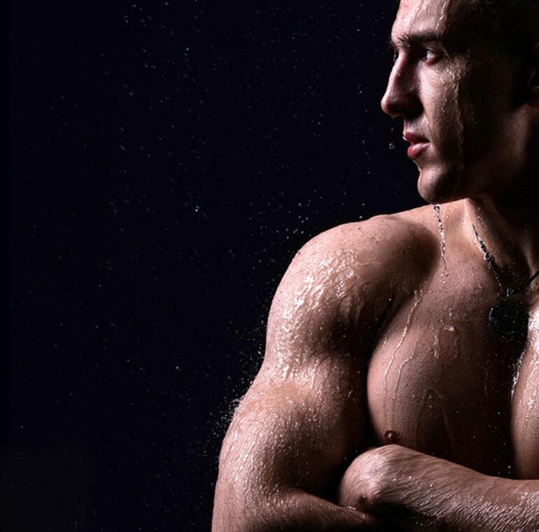 Soğuk duş yapmanın 6 muhteşem etkisi