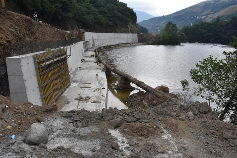 Bakandan talimat: Perde beton yakışmadı