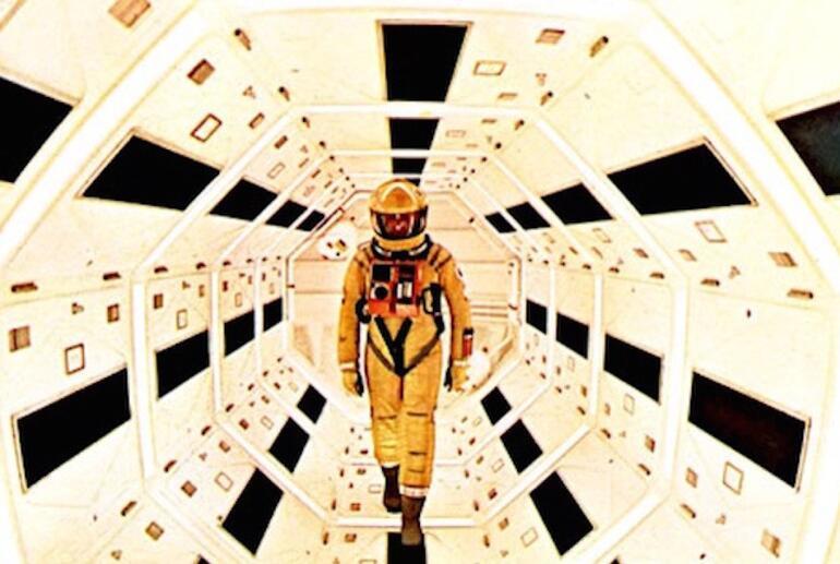 Gelmiş geçmiş 5 en iyi bilim kurgu filmi
