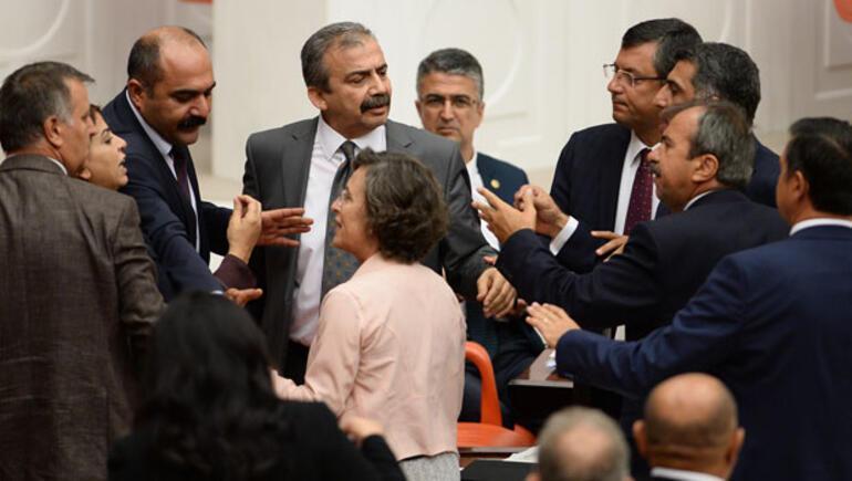HDP-CHP arasında PKK infaz atışması